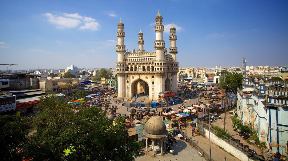 Essential Things You Must Try In Hyderabad Once