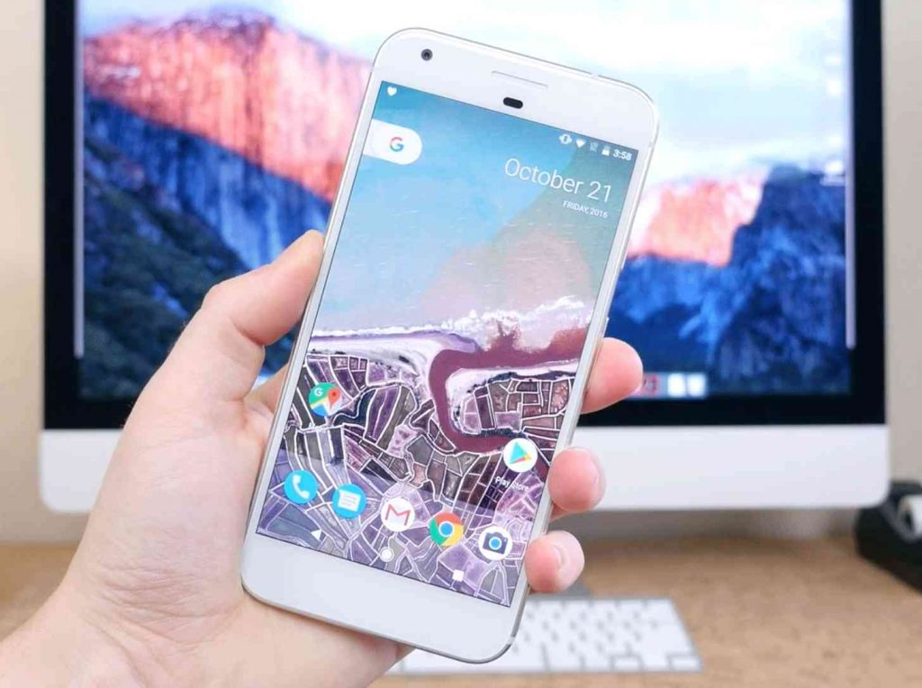 Google Pixel 2 And Pixel 2 XL Will Be The Smartphone Search Engine Giant