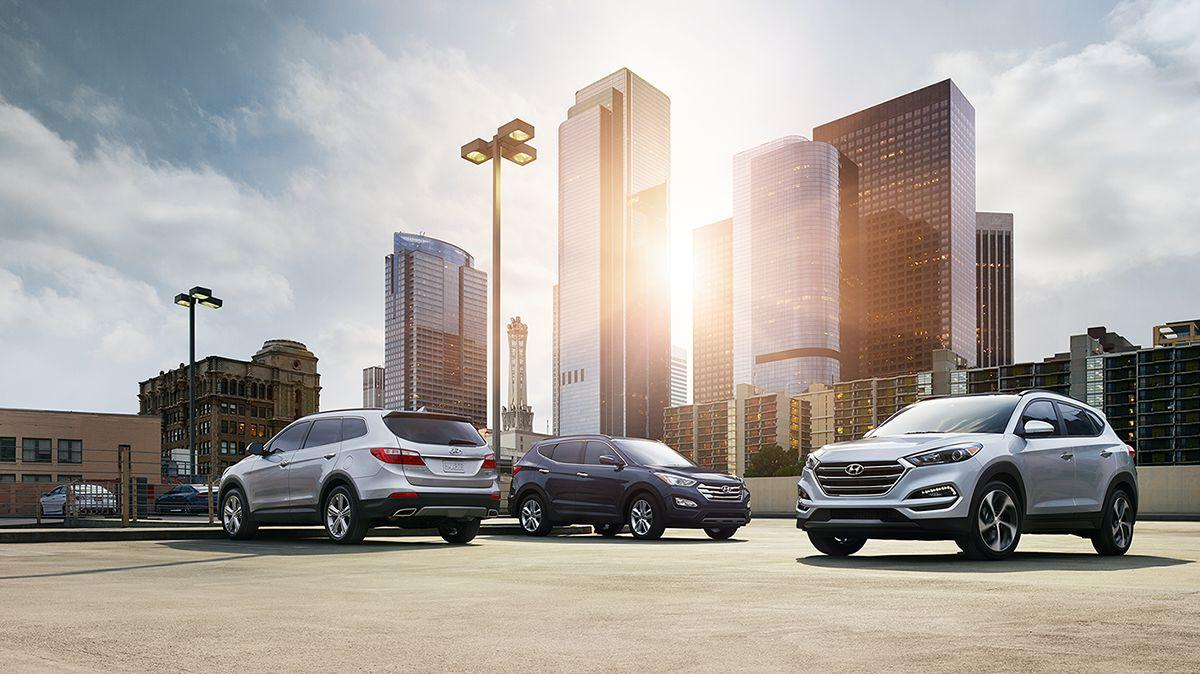 Ensure Your Protection By Purchasing New And Used Hyundai From Reputable Vehicle Dealers