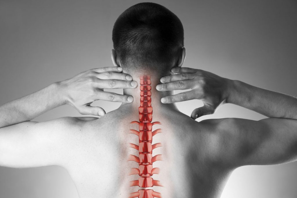 Know More About Spine Surgery In India