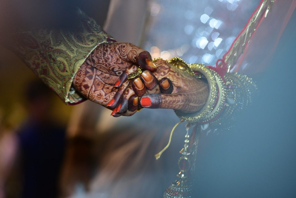 Some Of The Rituals That Take Place At A Muslim Wedding