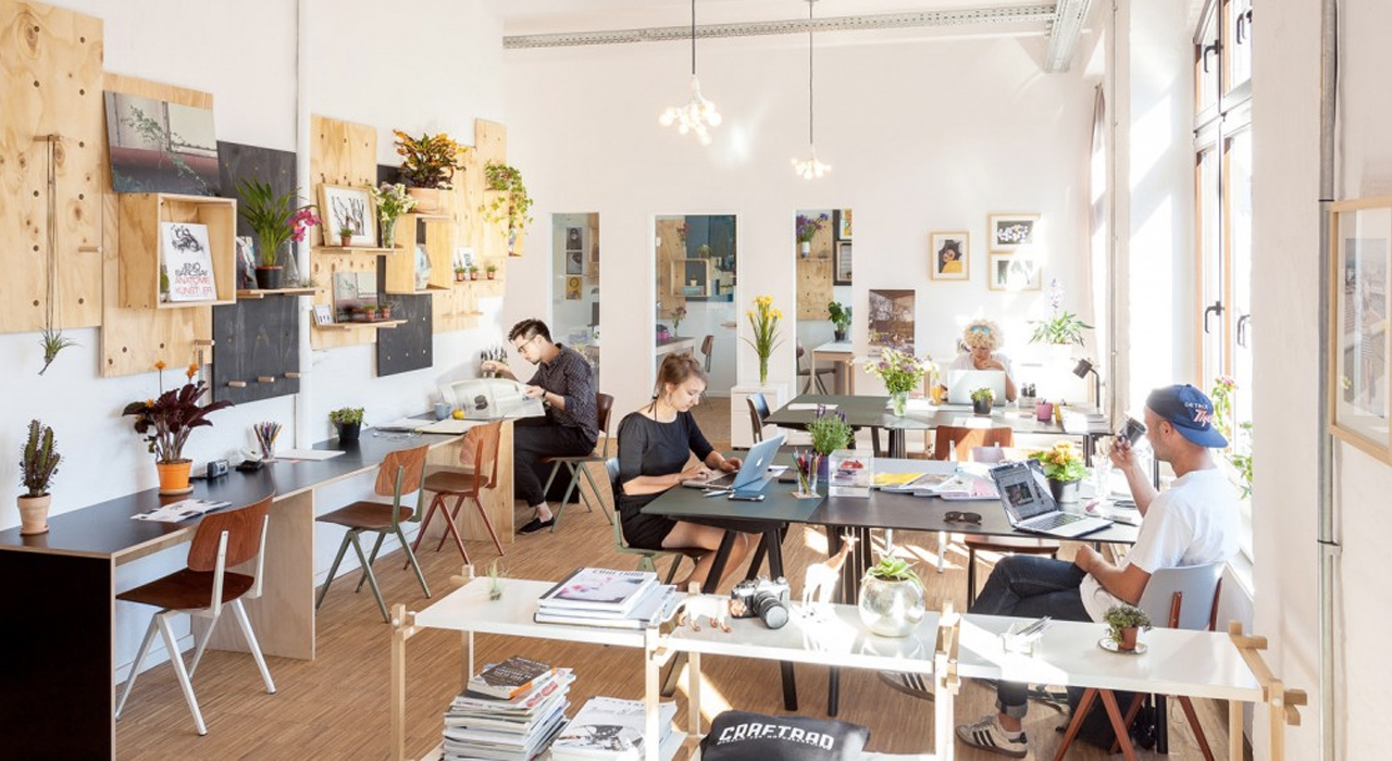 The Things That You Will Learn In Coworking Spaces