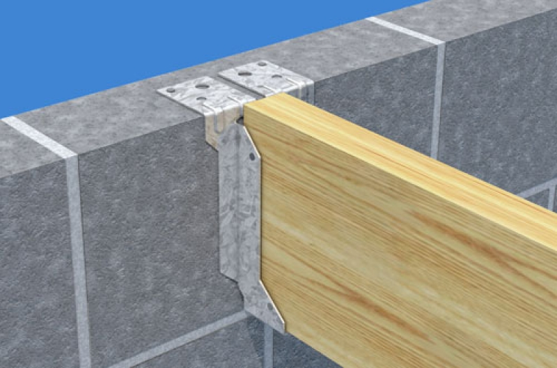 Easy Installation Guide For Joist Hangers