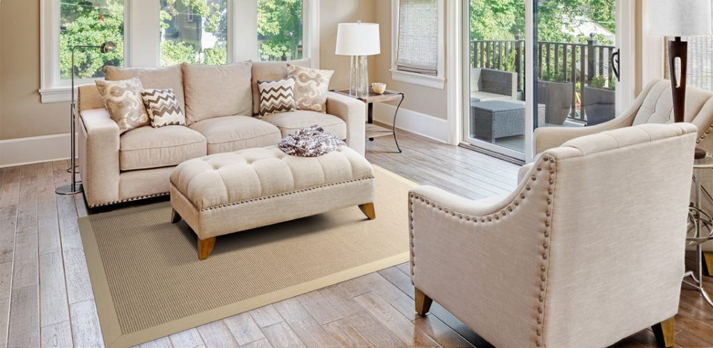 Study The Advantages Of Sisal Rugs As The Ideal Floor Coverings For Long Term Use