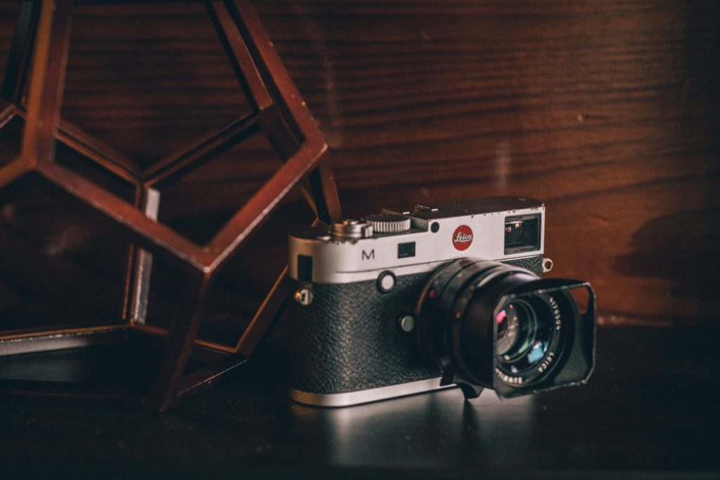How To Make Maximum Money From Your Old Camera?